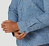 Рубашка джинсовая Wrangler - Light Wash, фото 2