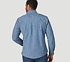 Рубашка джинсовая Wrangler - Light Wash, фото 3