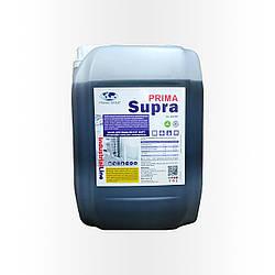Концентрат для видалення жиру, пригару, кіптяви (для особливо складних забруднень) SUPRA (6,50 кг)