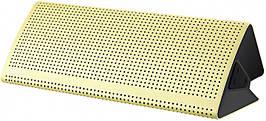 Колонка портативная Bluetooth Remax RB-M7 зеленый