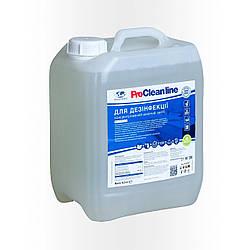 Миючий засіб для дезінфекції кухні Dez-1 (6кг)