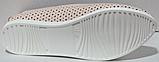 Балетки жіночі від виробника модель РИ6002-2, фото 5