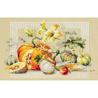 Набор для вышивания, Чудесная игла «Праздник урожая»