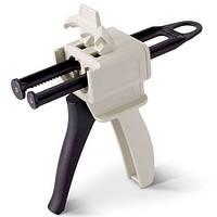 Пистолет диспенсер для слепочной массы 1:1 , 1:2, фото 1