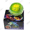 Profi Powerball (WRIST BALL) гіроскоп (Gyro) Салатовий