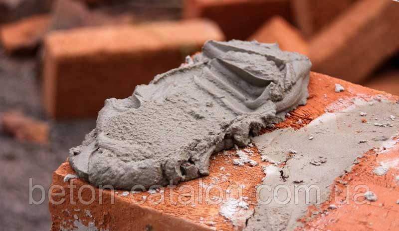 Бетон кладочный бруссер бетон