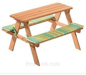 Комплект мебели для пикника «Flora Best». Германия
