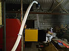 Переоборудование котла Альтеп TRIO UNI PLUS 600 кВт под отопление пеллетой.