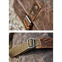 Фотосумка ZUOCHEN водонепроницаемая на плечо для фотокамеры SLR/DSLR., фото 5