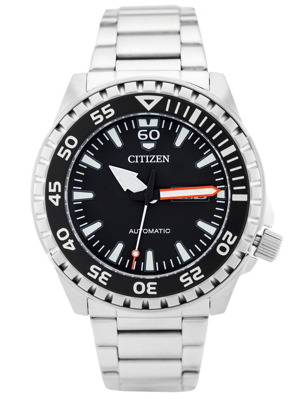 Часы Citizen NH8388-81E Automatic 8200