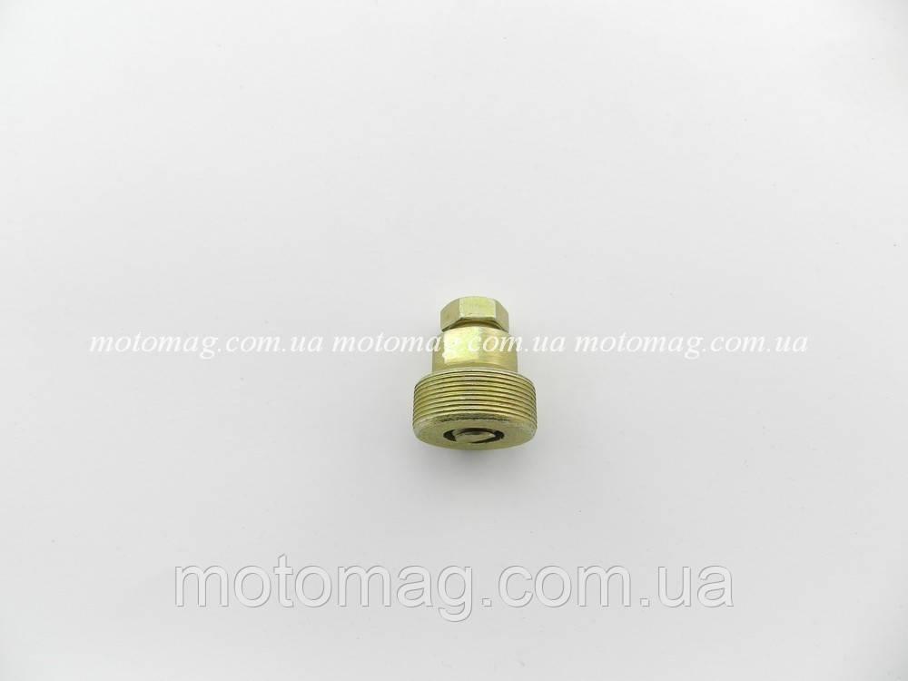 Съемник генератора Yamaha/GY6-125/150сс