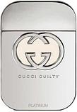 Gucci Guilty Platinum Edition туалетна вода 75 ml. (Гуччі Гилти Платинум Эдишн), фото 2