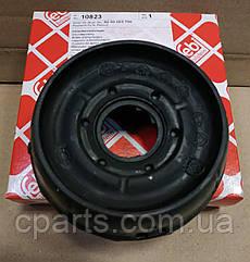 Опора переднего амортизатора Renault Kangoo (Febi 10823)(высокое качество)