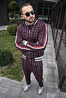 Мужской летний спортивный костюм Джентльмен