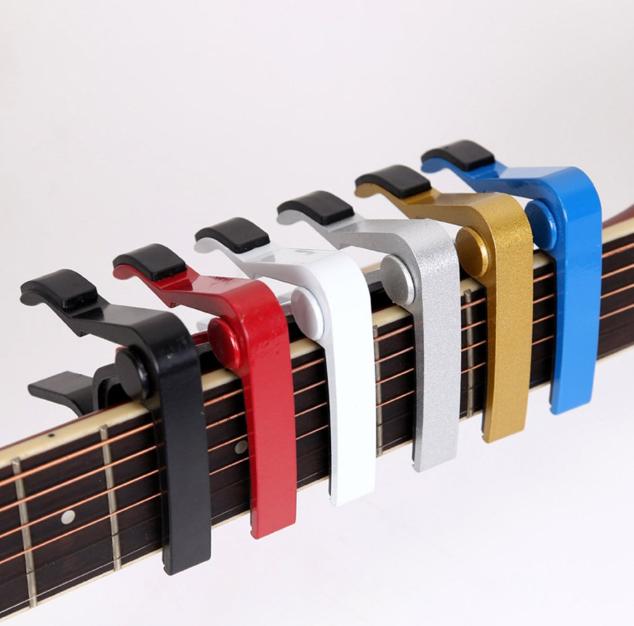 Приспособление для гитары для струн из алюминия! Ключ для акустической гитары, для струн с сильным натяжением!