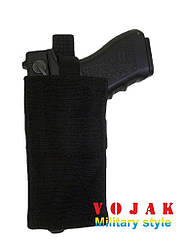 Кобура-вкладыш в сумку универсальная (Black)