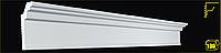 Плинтус потолочный 2м   GPX-2   50 х 25 mm для натяжных потолков.