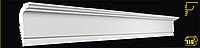 Плинтус потолочный 2м   GPX-5   50 х 30 mm для натяжных потолков.