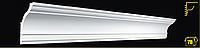 Плинтус потолочный 2м   GPX-8  70 х 40 mm для натяжных потолков.