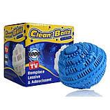Шар для стирки без порошка Clean Ballz (Клин Бол), фото 3