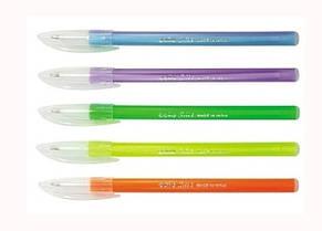 Ручка шариковая Cello Silke 0.7 мм синяя
