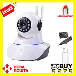 Камера видеонаблюдения Wi-fi Smart Net Camera Q6.Оригинал