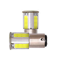 ХІТ! LED лампа габаритів/стопів (Білий світ) - цоколь BAY15D