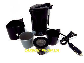 Чайник автомобильный ALCA 542 240  24V Германия