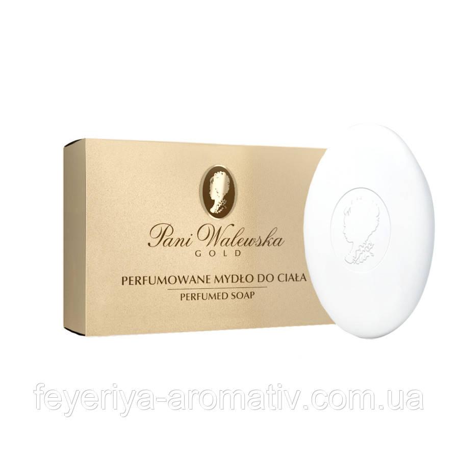 Мыло парфюмированное Pani Walewska Gold 100гр. (Польша)
