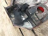 Накладка двигателя Mitsubishi Pajero Sport 3.2D ME203822, фото 4