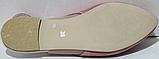 Замшеві босоніжки від виробника модель РИ6006, фото 5