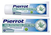 Пирот Паста зубная для защиты десен с Алоэ Вера, 75 мл
