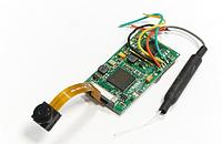 Плата камеры Wi-Fi (запчасть для квадрокоптера WL Toys Q323)