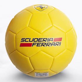 Мячи футбольные машинная сшивка