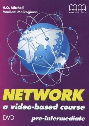 Network Pre-Intermediate DVD, фото 2