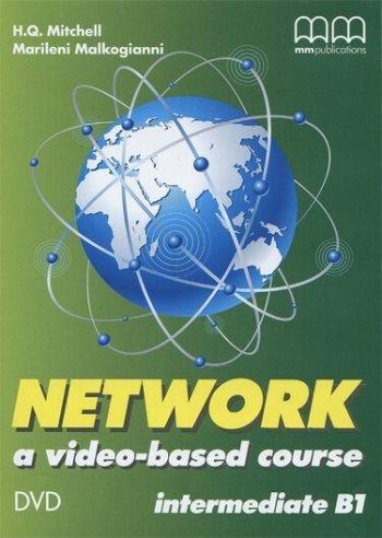 Network Intermediate DVD