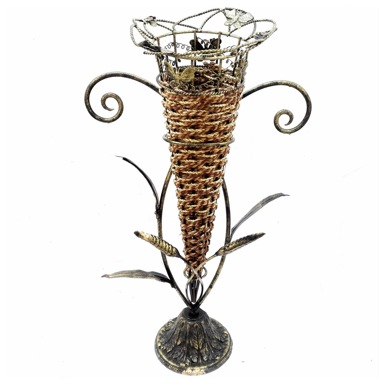 Напольная ваза 62 см