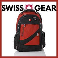 Швейцарский городской рюкзак SwissGear (свисгир)