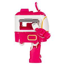 Робот Поезд Robot Trains Селли (Selly) розовый, фото 2