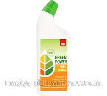 Экологическое средство для мытья унитазов Sano 750 мл, арт 351729