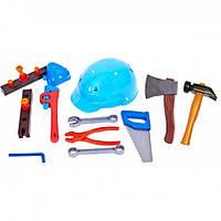 """Детский набор инструментов Kinderway """"Юный плотник"""" (32-003)"""