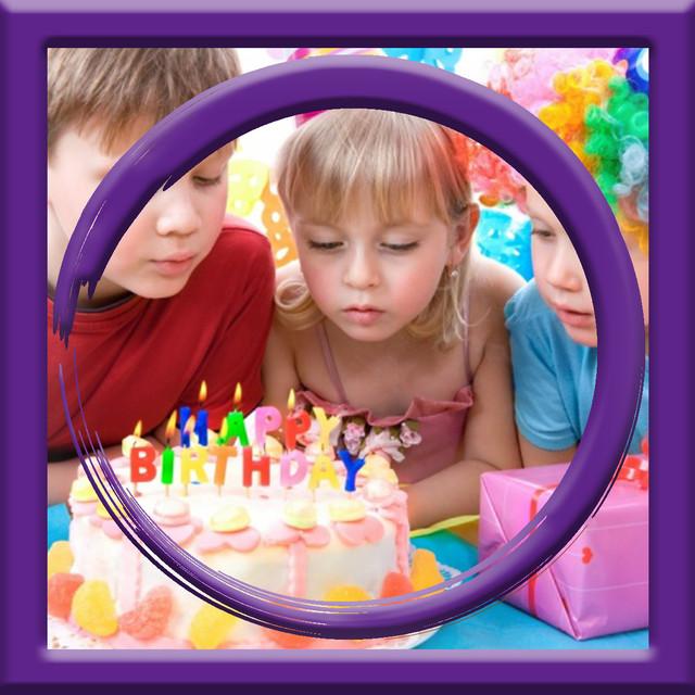 Организация детского Дня рождения в ресторанах Киева