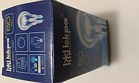 Лампа электрическая искра а50 60вт в коробке