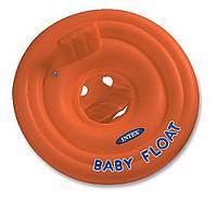 Детский надувной круг-плотик Intex (56588)