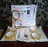 Теплозберігаюча плівка для вікон в наборах: 1.1 м х 6 м + 20 м скотча