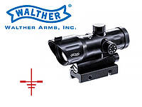Коллиматорный прицел Walther PS55 Electronic Point Red Dot Sight  - 2.1029, фото 1
