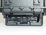 Резистор скорости вращения вентилятора на Renault Trafic III 1.6dCi с 2014... AutoTechteile (Германия) 5090111, фото 3