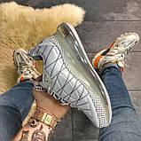 🔥 Кроссовки Nike Air Max 720 Gray Clear Sole Найк Аир Макс 720 🔥 Найк мужские кроссовки 🔥, фото 8