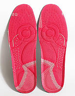 """Стельки для обуви """"с памятью"""" (Memory Foam Insoles). Универсальный размер"""