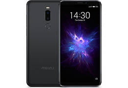 Смартфон Meizu Note 8 4/64gb Black Global EU Qualcomm Snapdragon 632 3600 мАч